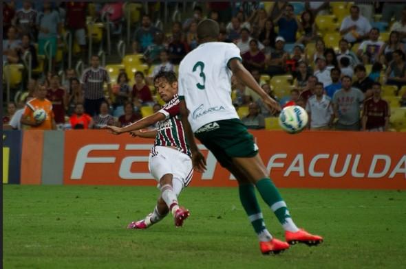 Gustavo Scarpa Flickr Fluminense