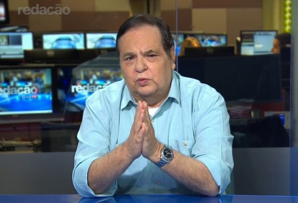 Análise imprensa Santos