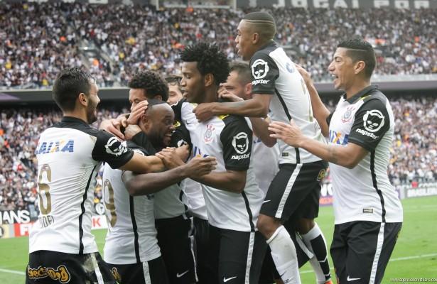 ENQUETE: Corinthians deve reforçar o elenco para a próxima temporada ?