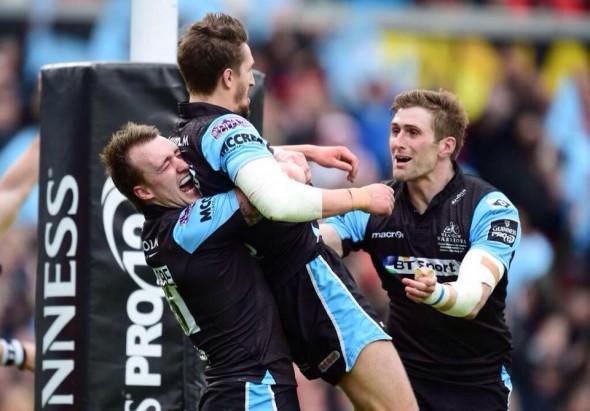 Reprodução/Facebook Oficial Scotland Rugby