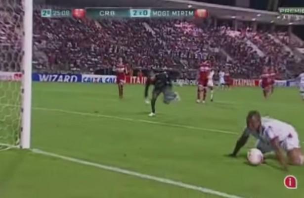 CAMPEONATO BRASILEIRO: Na Série B, atacante perde gol incrível; Confira