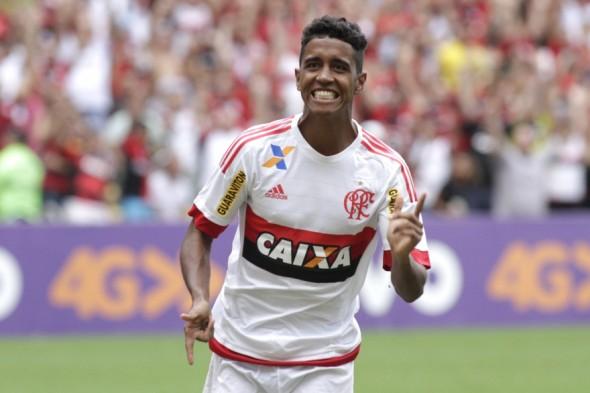 Gabriel Flamengo