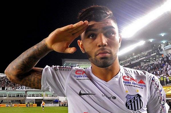 Foto: Ricardo Saibun / Santos FC