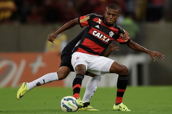Flamengo v Atletico Mineiro - Brasileirao Series A 2015