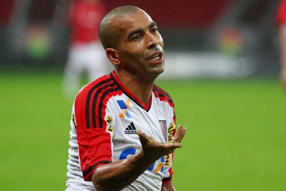 Internacional v Flamengo - Brasileirao Series A 2015