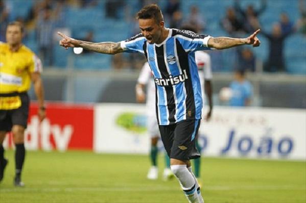 Divulgação / Grêmio FBPA