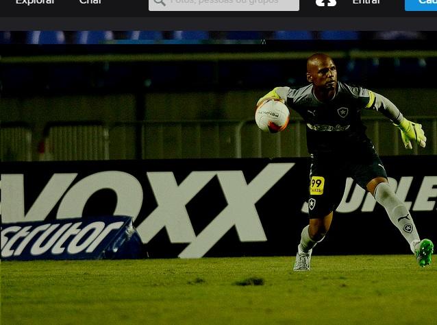 Foto: Vitor Silva / SSPress