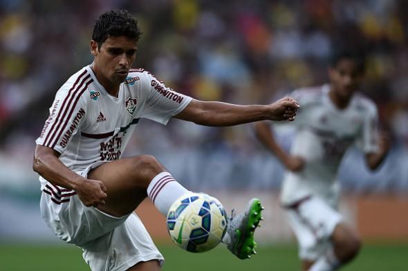 1. Jean (Fluminense)