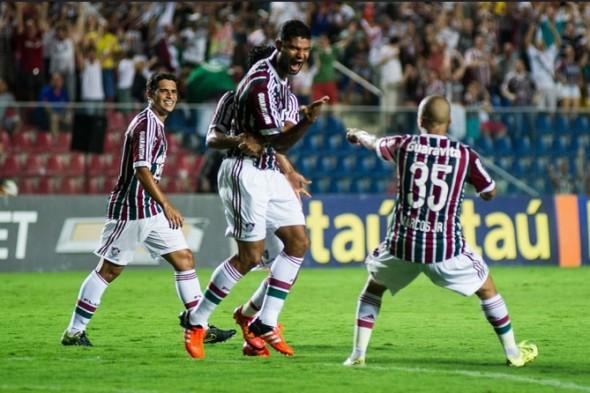 Gum - Foto: Flickr Oficial do Fluminense/Divulgação