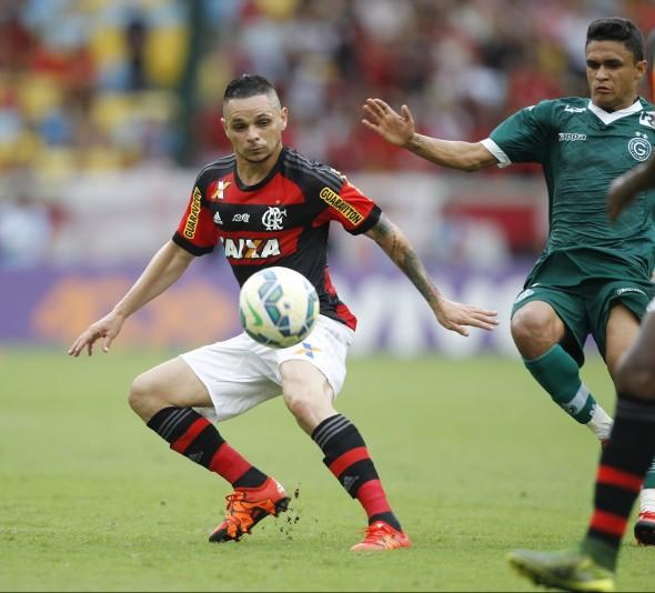 Para - Foto: Gilvan de Souza/Flamengo