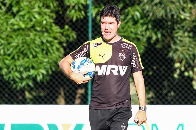 Diogo Giacomini Atlético-MG