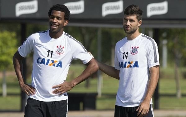 Daniel Augusto Jr / Corinthians / Divulgacao