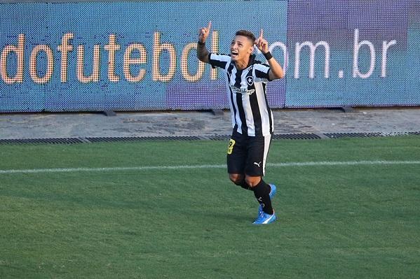 Satiro Sodré / SSPress / Facebook Botafogo
