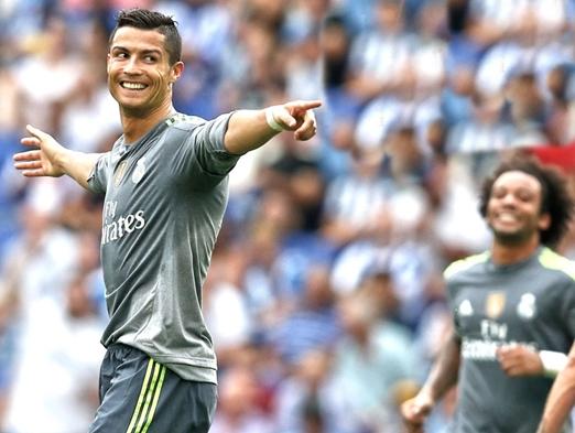 Cristiano Ronaldo compra hotel no Mónaco por 140 milhões
