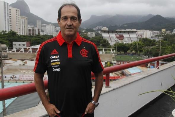 Crédito da foto: Divulgação/ Gilvan de Souza/Flamengo