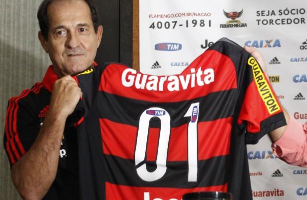 Flamengo perde amistoso de virada para o Santa Cruz no Recife