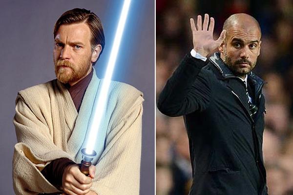 Obi-Wan Guardiola