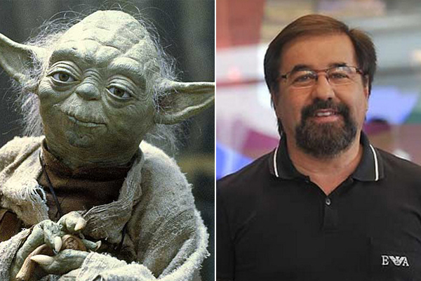 Yoda Cunha