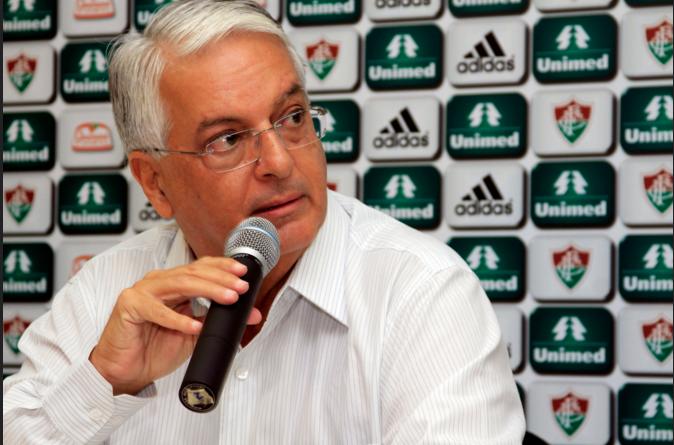 Celso Barros