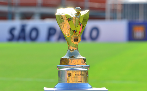 Taca da Copa Sao Paulo