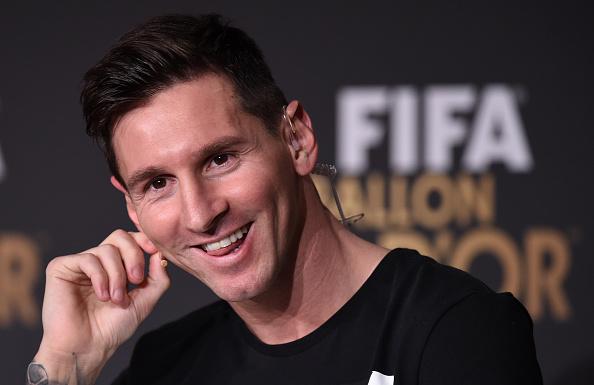 Lionel Messi passa bem após cirurgia e deve jogar no…