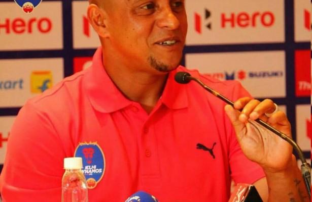 Roberto Carlos volta ao clube merengue