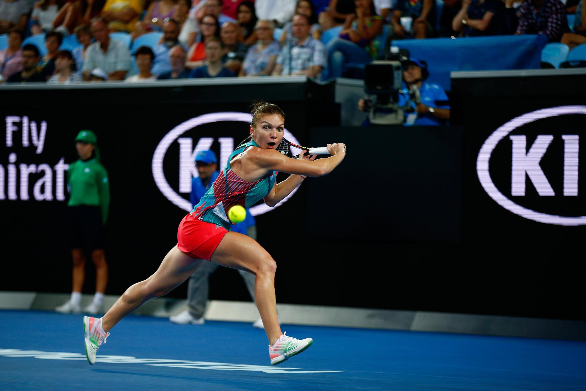 Australian Open/Site Oficial
