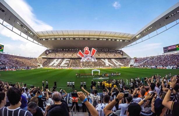 Com gol nos acréscimos, Corinthians vence o XV de Piracicaba