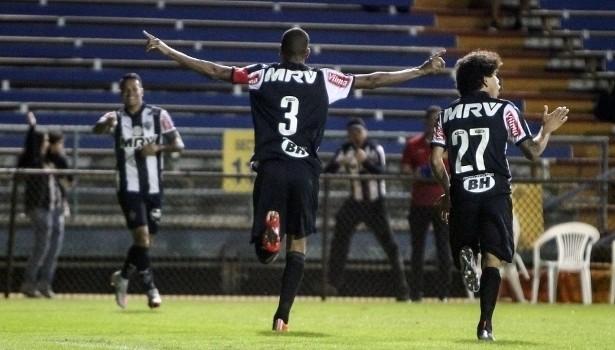 Atlético-MG vence Corinthians e conquista o Torneio da Flórida