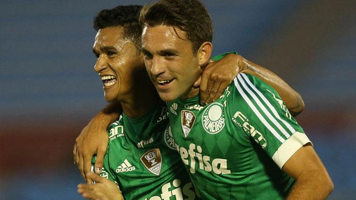 Divulgação - Palmeiras
