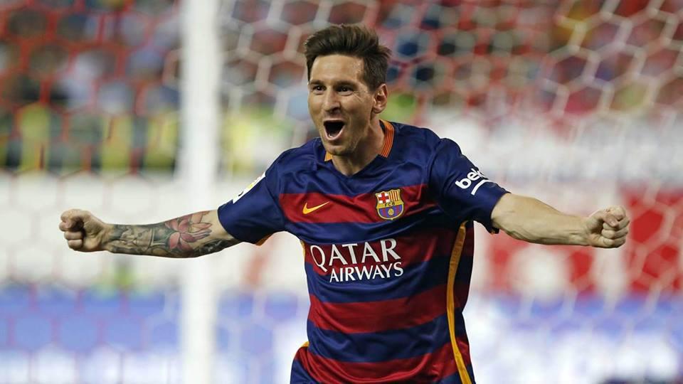 Messi será submetido a cirurgia renal nesta terça (9), diz…