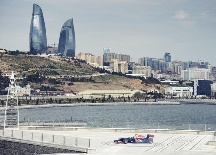 Queda no preço do petróleo pode refletir na Fórmula 1