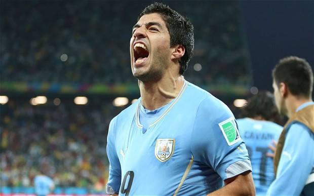 Resultado de imagem para Uruguai x Paraguai