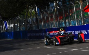Sam Bird conquista pole position do ePrix de Buenos Aires…