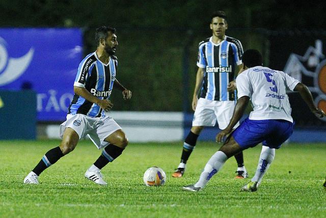 Primeira Liga: Saiba como assistir a Grêmio x Coritiba pela…