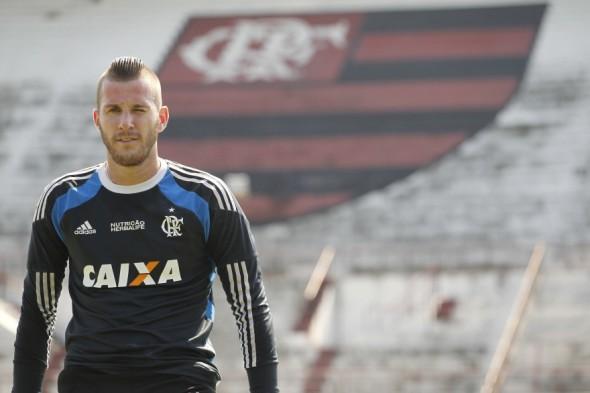 Gilvan de Souza/ Ag. Flamengo