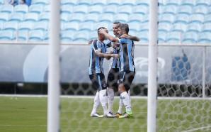 Veranópolis x Grêmio: Saiba como assistir ao jogo pela TV