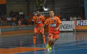 FIB/Bauru Futsal começa a pré-temporada com seis reforços