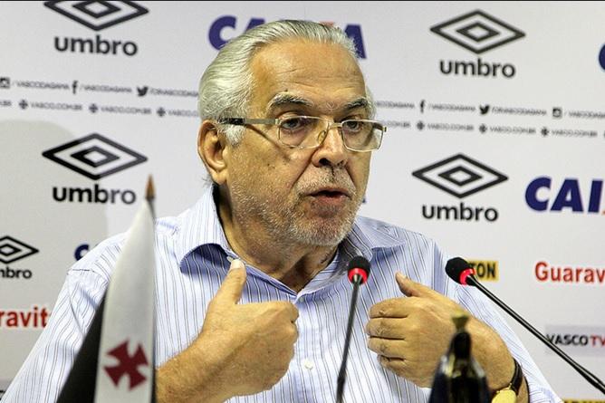 Foto: Paulo Fernandes/Vasco.com.br
