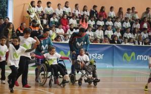 Brasileiro participa de evento na Espanha com mais de 4.500…