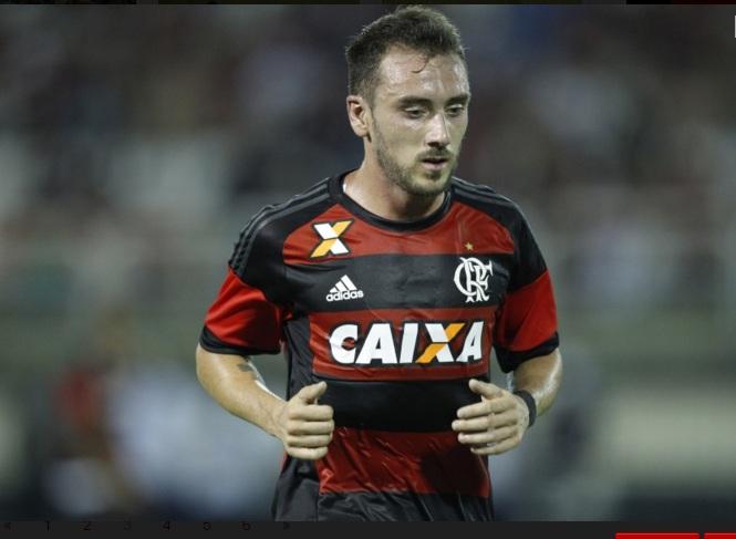 Cabofriense x Flamengo