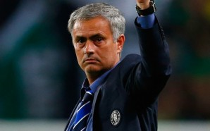 """""""Estarei de volta logo"""", afirma José Mourinho"""