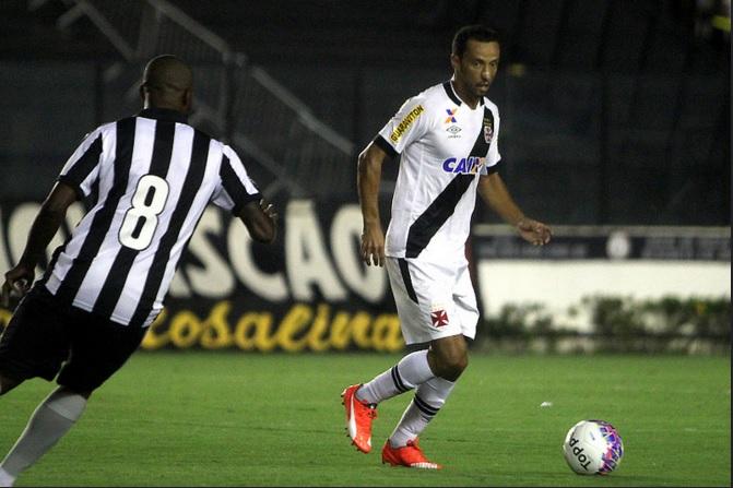 Remo 0 x 0 Vasco