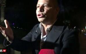 """Jornalista afirma que foi agredido por pai de Neymar: """"Recebi…"""