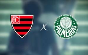 Oeste x Palmeiras: saiba como assistir ao jogo pela TV
