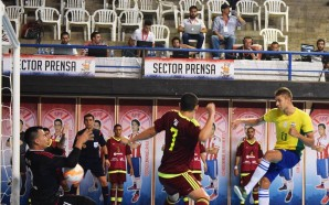 Após estrear com dificuldade, Brasil encara o Paraguai nas Eliminatórias…