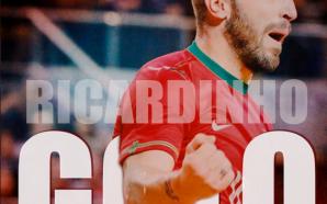VÍDEO: Ricardinho faz um dos gols mais belos da história…