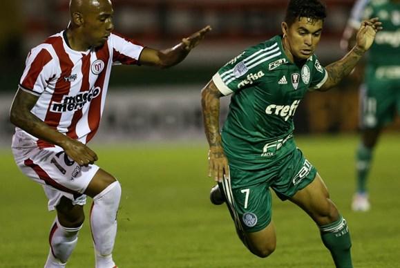 Resultado de imagem para Palmeiras jogando 2016 divulgação