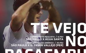 São Paulo x Água Santa: Saiba como assistir pela TV