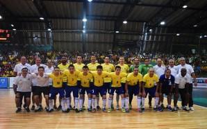 Hoje: Seleção Brasileira enfrenta a Venezuela em busca da vaga…